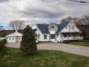 17532427 - Maison à étages à vendre