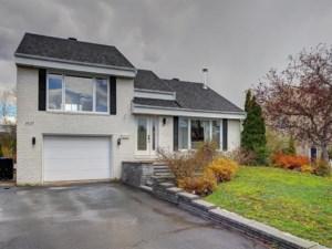 19405659 - Maison à étages à vendre
