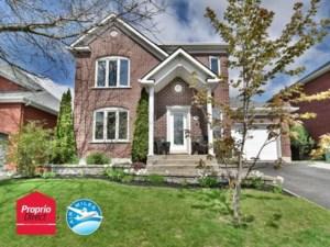 9493873 - Maison à étages à vendre