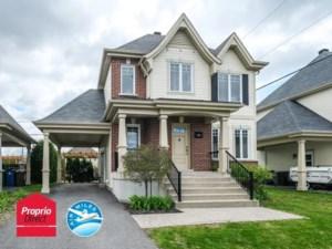 11905136 - Maison à étages à vendre