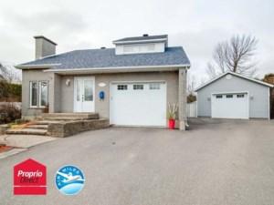 12173954 - Maison à 1 étage et demi à vendre
