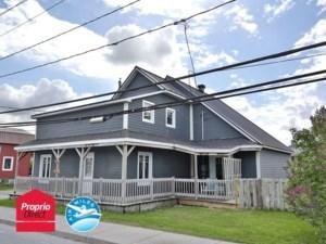 15361823 - Maison à étages à vendre