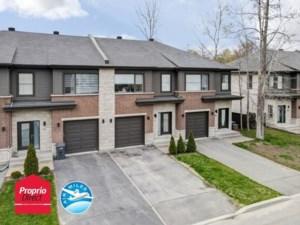 16804876 - Maison à étages à vendre
