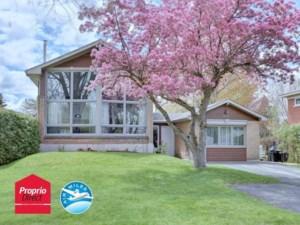 20641485 - Maison à paliers à vendre