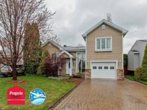 22852232 - Maison à étages à vendre
