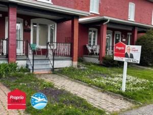 25772600 - Maison à étages à vendre