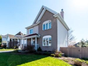 10826477 - Maison à étages à vendre