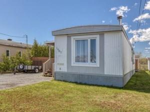 11739908 - Maison mobile à vendre