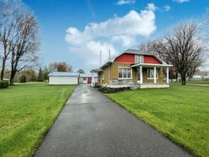 20560393 - Maison à étages à vendre