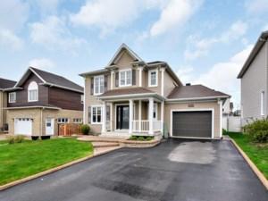 23611953 - Maison à étages à vendre