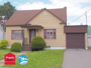 13439623 - Maison à étages à vendre