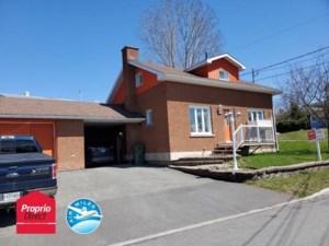 15443595 - Maison à 1 étage et demi à vendre