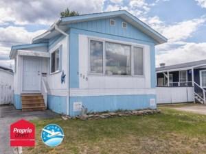 17789548 - Maison mobile à vendre