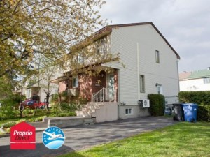 21468415 - Cottage-jumelé à vendre