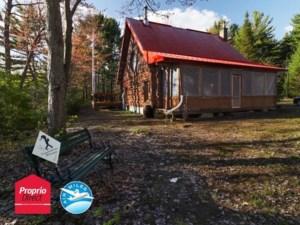21913647 - Maison à étages à vendre
