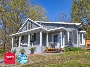 23307315 - Maison à étages à vendre