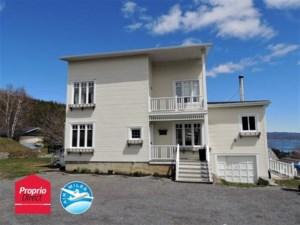 25642570 - Maison à étages à vendre
