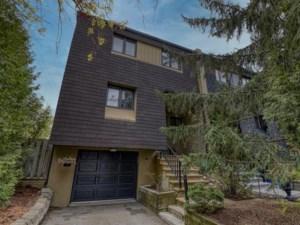 12700464 - Cottage-jumelé à vendre