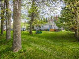 18183873 - Maison mobile à vendre
