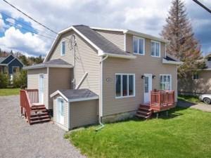 24598693 - Maison à 1 étage et demi à vendre