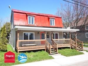 14801880 - Maison à étages à vendre