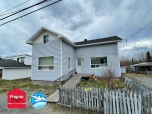 21304037 - Maison à étages à vendre