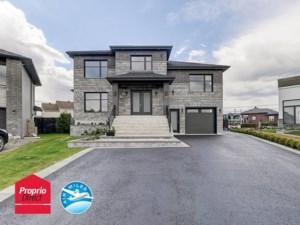 26853406 - Maison à étages à vendre