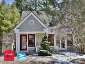 28244677 - Maison à étages à vendre