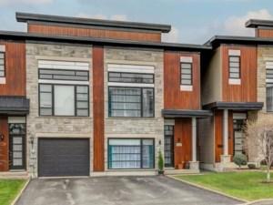 14424088 - Maison à paliers à vendre
