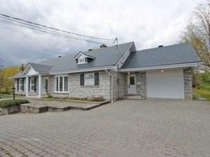 19279018 - Maison à 1 étage et demi à vendre
