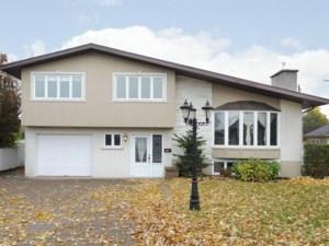 22770249 - Maison à paliers à vendre