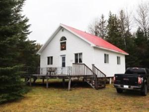 24585927 - Maison à 1 étage et demi à vendre