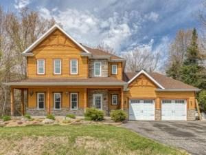 28238117 - Maison à étages à vendre
