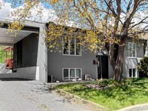 11992272 - Maison à paliers à vendre