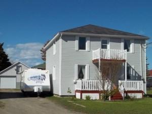 28610641 - Maison à étages à vendre