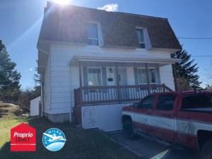 12116827 - Maison à étages à vendre
