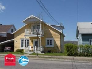 9635287 - Maison à étages à vendre