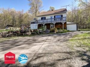 9969650 - Maison à étages à vendre