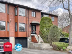 10262983 - Maison à étages à vendre