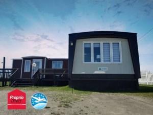 10742515 - Maison mobile à vendre