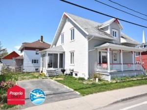 21072871 - Maison à 1 étage et demi à vendre