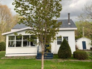 14551410 - Maison à 1 étage et demi à vendre