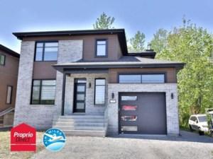 15953150 - Maison à étages à vendre
