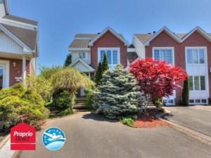 16194141 - Maison à étages à vendre