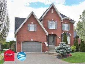 27804038 - Maison à étages à vendre
