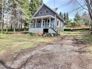 20278163 - Maison à 1 étage et demi à vendre