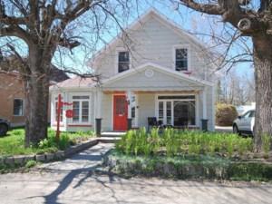 28187355 - Maison à 1 étage et demi à vendre