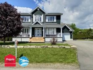 11897516 - Maison à étages à vendre