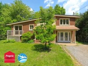 12034712 - Maison à étages à vendre