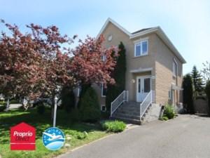 22910950 - Cottage-jumelé à vendre